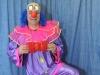 clown-violet