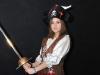 Pirate femme beige