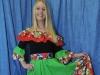 robe-multicolore
