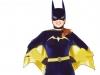 Batgirl violette